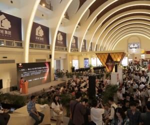 4月30-5月3日上海海外置业移民展(五一房展会)将亮相上海展览中心