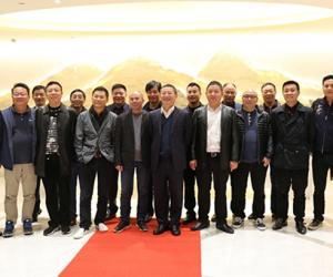 上海家装标杆企业联盟昨正式成立,肃清装潢乱象,2018重拳保障市民权益!